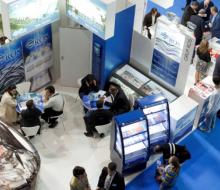 27 países y más de 140 empresas en Seafood Barcelona