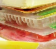 Símbolos en los envases de productos de consumo cotidiano