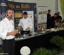 Semana grande del pulpo en O Carballiño (Ourense)