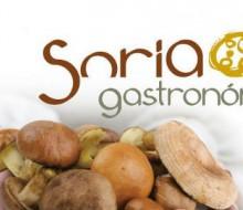 Micología en 'Soria Gastronómica'