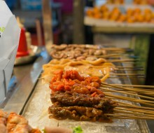 Andalucía Popup: street food de calidad gourmet