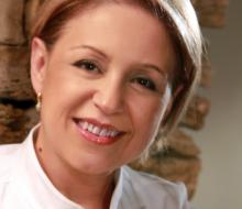 Susi Díaz embajadora de Valencia