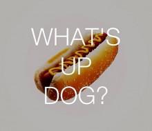 Los mensajes de la comida