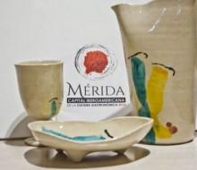Gastroartesanías en Mérida