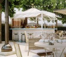 ¿Conoces la Terraza de Nacho Manzano en Londres?
