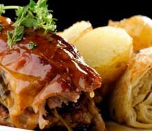 Medio año de Toledo capital gastronómica