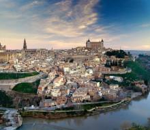 Un cupón para la Capital Española de la Gastronomía
