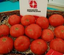 El tomate rosa ya tiene su día