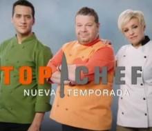 Comienza Top Chef España 2