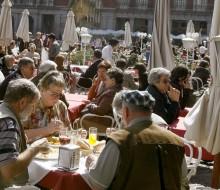 Acuerdo para impulsar el turismo gastronómico en Madrid