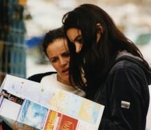 Los turistas extranjeros gastan 120 euros al día