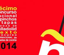 Concurso de tapas y pinchos de Valladolid