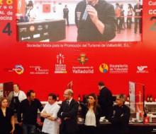 Primera jornada del Concurso de Tapas de Valladolid