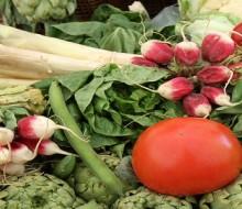La revolución de las verduras