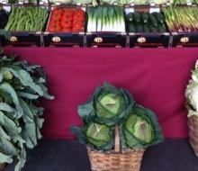 Jornadas de la verdura en Calahorra