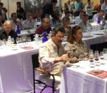 El vino y la aceituna serán los protagonistas en noviembre