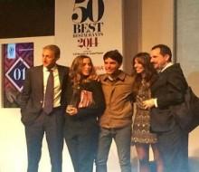 México acogerá la entrega de los premios a los Mejores Restaurantes de Latinoamérica