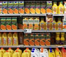 Nueva normativa para el etiquetado de los zumos
