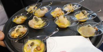 Perú exhibirá lo mejor de su gastronomía en Buenos Aires