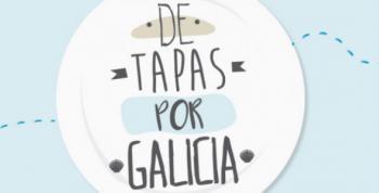 Galicia busca la Mejor Tapa de 2017
