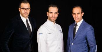 Coque: una experiencia original de alta cocina en Madrid