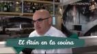 Pepe Melero: Los usos del Atún en la Cocina