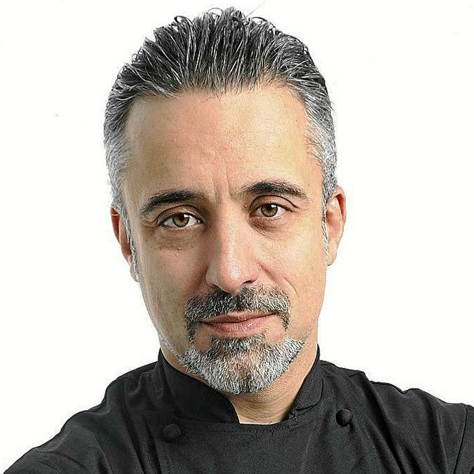 Chef sergi arola espa a - Restaurante de sergi arola ...