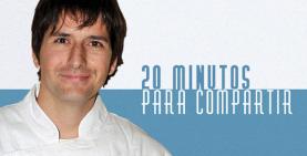 20 Minutos Para Compartir
