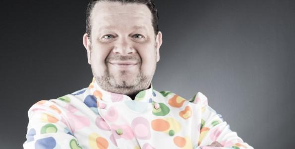 «Pesadilla en la cocina»: Alberto Chicote es la tercera opción de la noche en el estreno de la segunda temporada