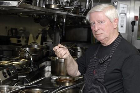 El restaurante Piñera, supervisado por la Estrella Michelin Benjamín Urdiaín, cumple cinco años
