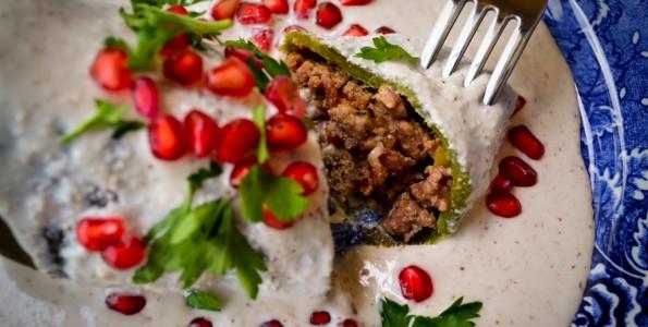 Los chiles causan euforia en México