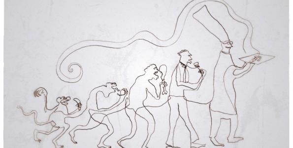 Evolución humana y entresijos gastronómicos para Mugaritz