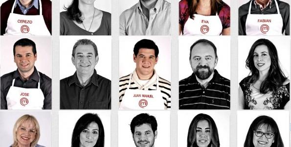 6 de los 15 aspirantes continúan en el programa