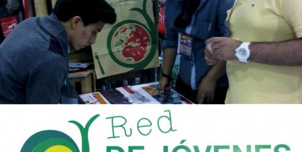Presentan la Red de Jóvenes Slow Food en México