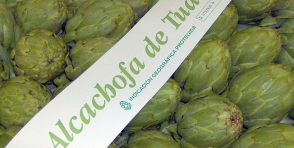 La campaña 2013 de la Alcachofa, «la mejor de toda la historia»