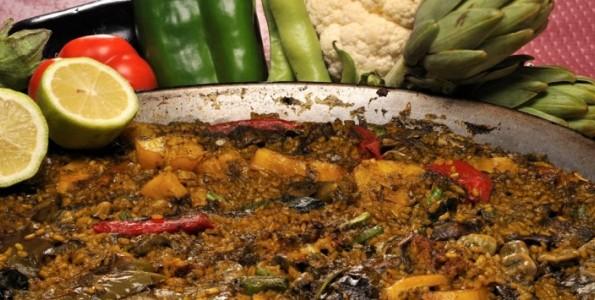 Jornadas Gastronómicas del Arroz de Calasparra