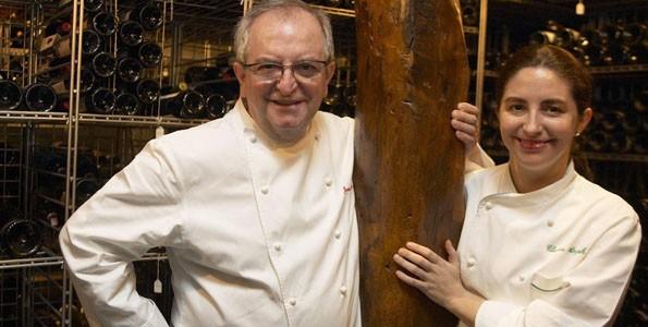 La Cocina Vasca | Referentes De La Cocina Vasca Gastronomia Com Espana