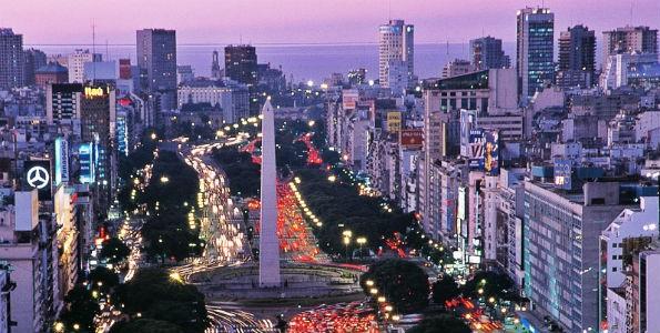 Buenos Aires será Capital Iberoamericana de la Cultura Gastronómica 2017