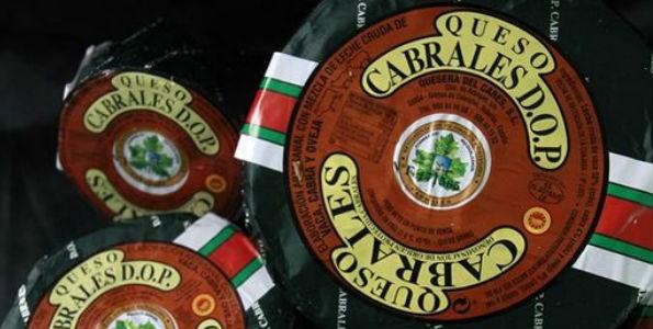 Los mejores quesos asturianos