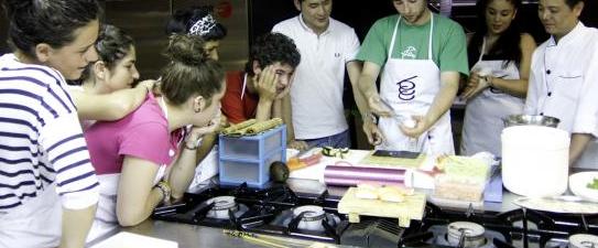 Comienzan los campamentos gastronómicos del BCC en Barcelona y Málaga