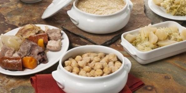 Cocido Madrileño para celebrar un buen San Isidro