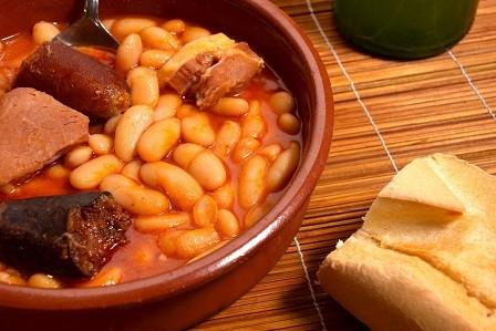 La cocina más tradicional se adueña de Gijón