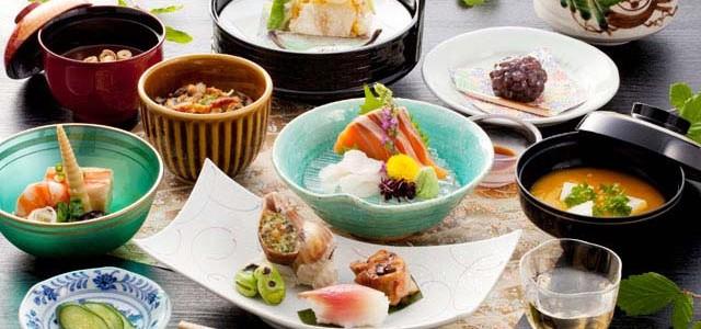 Día de la Cocina Japonesa