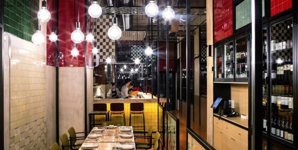 Disfrutar: Premio Restaurante con Más Potencial de 2017