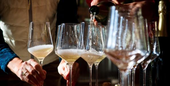 Las riojanas «Noches de San Lorenzo» entre vino y música