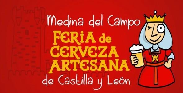I Feria de Cerveceros Artesanales de Castilla y León