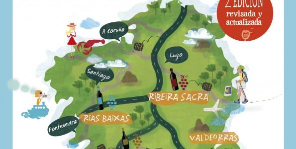 Galicia entre copas, el esplendor vinitícola de Galicia