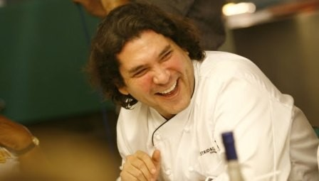 Acurio abrirá una universidad de gastronomía en Lima