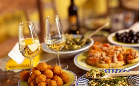 Descubriendo la gastronomía andaluza