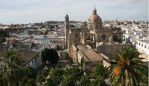 Jerez quiere ser Ciudad Europea del Vino 2014